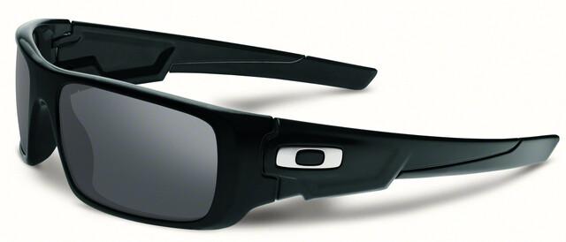 Oakley Crankshaft, polished blackblack iridium